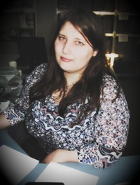 Катерина Луконина