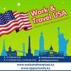 WORK AND TRAVEL 2020 KAZAKHSTAN
