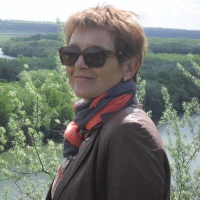Наталья Похиленко