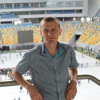 Сергій Стельмащук