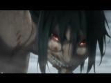 Attack on Titan: No Regrets / Атака Титанов: Без Сожалений / Вторжение Гигантов: Выбор Без Сожаления - OVA 2 [Gamerealla]
