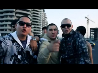 Bro (UpGrade) feat. PR'OXY & Diamond - Я тот, кто я есть