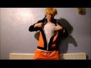 Naruto Anime Cosplay CMV - Gentlemen Psy Parody