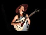 Jesca Hoop New Song Performed Live Aug 16th 2013(Rock of Ages)