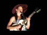 Jesca Hoop New Song Performed Live Aug 16th 2013 (The coming)