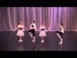 Норвежский танец исп. Анастасия Гуреева Вероника Филатова Георгий Клопцов  Владислав Котляров