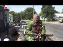 Бойцы 40-го батальона «Кривбасса» рассказали о зоне АТО