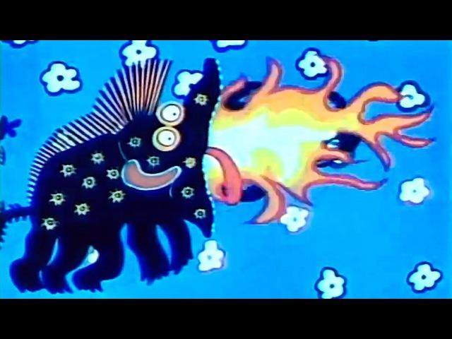 Мультфильмы для детей 0-2 лет - Музыкальные Картинки (1968) cartoon