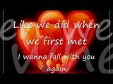 Glenn Lewis- Fall Again