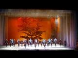 Ер Туран. Казахский танец. ER TURAN Kazakh dance