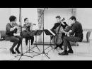 Philip Glass - String Quartet No. 3 Mishima , VI