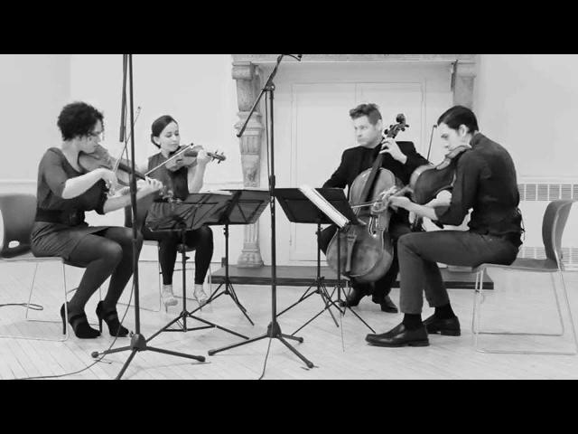 Philip Glass String Quartet No 3 Mishima VI