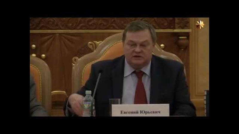 Спицын Евгений Юрьевич о Кутузове, Лихачеве, Пивоварове и пр...