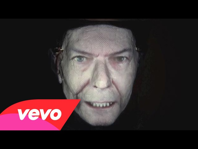 David Bowie - Love Is Lost (Hello Steve Reich Mix by James Murphy for the DFA - Edit)