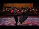 Christoph Kies und Blanca Ribas Turon Dancing Espana Cani Paso Doble 2009