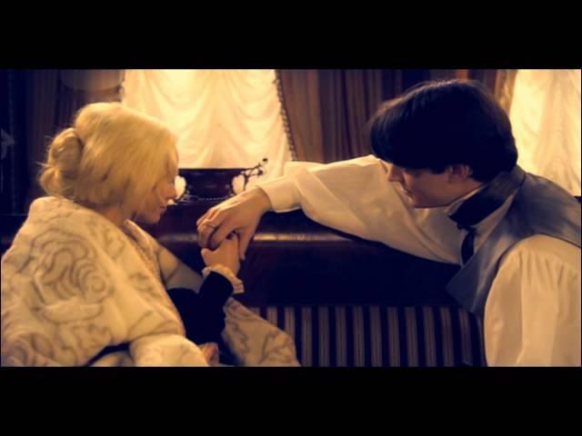 Владимир и Анна ● Не отрекаются любя (Бедная Настя)