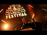 Gaz Coombes - Detroit at BBC 6 Music Festival 2015