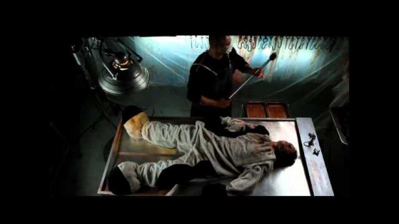 MALEVOLENT CREATION Slaughterhouse (OFFICIAL VIDEO) (2010)