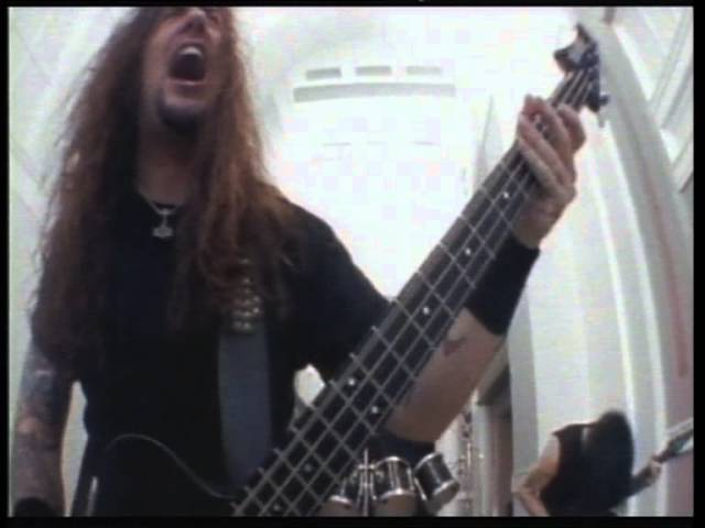 Morbid Angel - Where the Slime Live (Official Video)