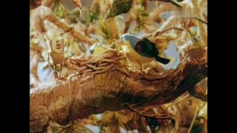 Деревянные человечки