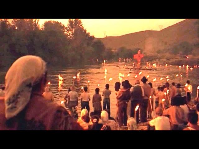 Ederlezi Time of the Gypsies - Goran Bregović, Emir Kusturica