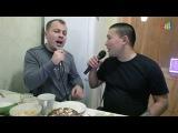 Я. Сумишевский и Е. Турлубеков -