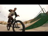 Javi Castilla Plaza edit Cult x Data Bmx