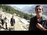 Афганские Шугнанцы строят дороги