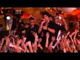 Enrique Iglesias - Bailando feat. Descemer Bueno &amp Gente De Zona at Pitbull's New Years Eve (HD)