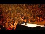 Enrique Iglesias - Rhythm Divine (Live From Odyssey Arena Belfast) HQ