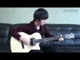 (Hisaishi Joe) Totoro Theme - Sungha Jung