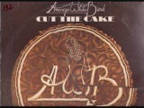 Average White Band - Cut The Cake (vinyl audio)