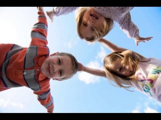Дети солнца - Непоседы