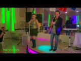 Новогоднее выступление Charlie Armstrong &amp Euphoria
