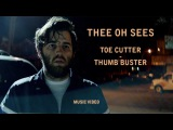Thee Oh Sees -