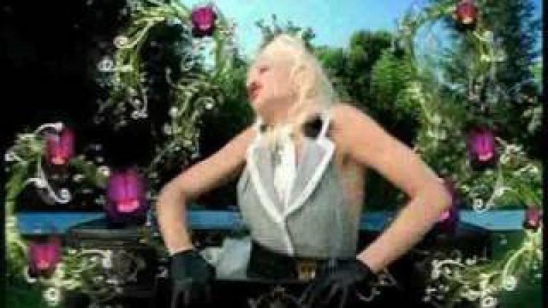 Gwen Stefani What you waiting for