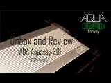 Обзор светильника ADA Aquasky 301