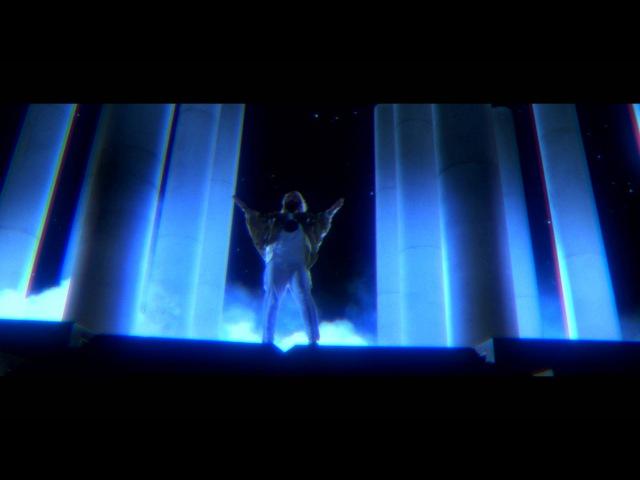 Sébastien Tellier - Pépito Bleu (Official Video)