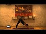 Free Energising and Dynamic 90 Min Vinyasa Flow Yoga Class