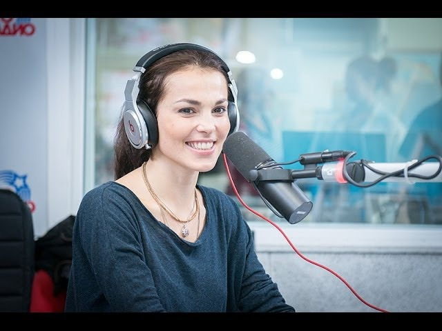 Сати Казанова - Кабардинская (LIVE Авторадио)