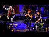 Morten Harket &amp Klaus Meine - Wind Of Change (Duet A-HA &amp Scorpions)