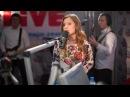 Юля Савичева – Москва-Владивосток (LIVE Авторадио)