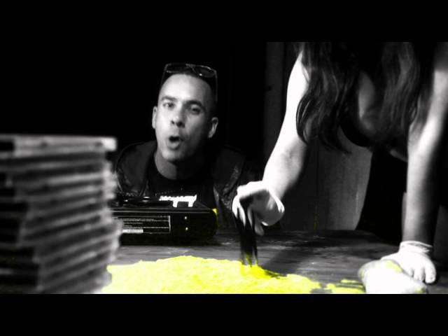 Virus Syndicate - Venom ft. Mark Instinct (Official Video)