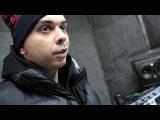 Профессия Рэпер. 11 серия. Студия Смоки Мо (Rap-Info.Com)