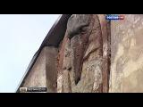 Вести.Ru: Это или провокаторы, или безумцы: петербургские казаки открестились от вандалов, разрушивших Мефистофеля