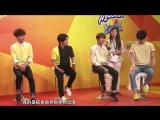 [VIDEO] 150604  iQiYi  泡菜帮精选 exo interview cut
