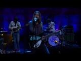 Tame Impala - Let It Happen (Live on Conan)