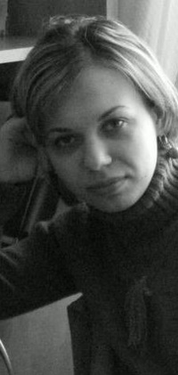 Полина Павленко