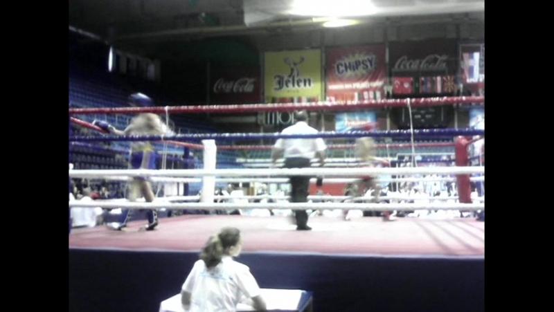 Zubchuk Yurii vs Aleksandr Drobinin final 3 раунд