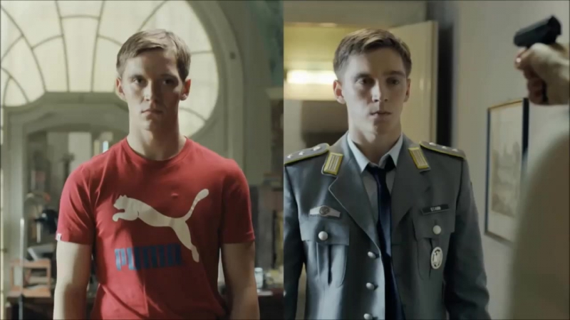 Германия 83 / Deutschland 83 / Become a Spy Official Trailer.